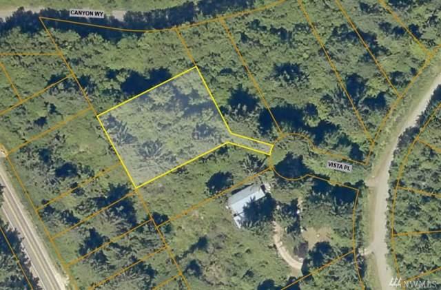 0 Vista Place, Taholah, WA 98587 (#1555765) :: The Kendra Todd Group at Keller Williams