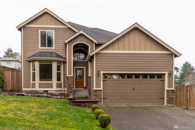 10001 100th St SW, Lakewood, WA 98498 (#1555797) :: Center Point Realty LLC