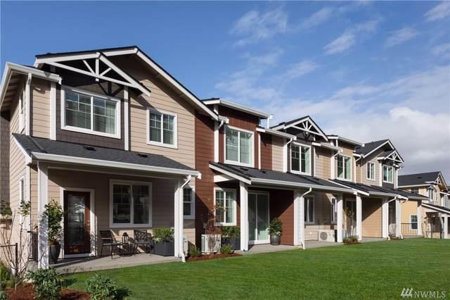 22328 88th Wy S E1, Kent, WA 98031 (#1555799) :: Lucas Pinto Real Estate Group