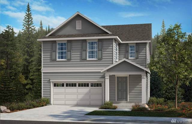 23918 115th Place SE #15, Kent, WA 98031 (#1555813) :: Crutcher Dennis - My Puget Sound Homes
