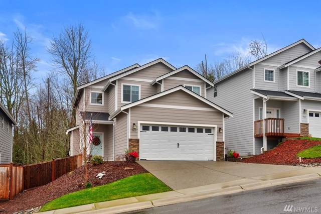 747 Freedom Ct SE, Port Orchard, WA 98366 (#1555818) :: Real Estate Solutions Group