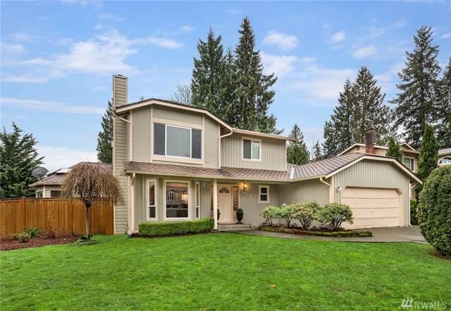 4616 189th Place SE, Issaquah, WA 98027 (#1555822) :: Crutcher Dennis - My Puget Sound Homes