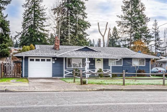 16142 SE 126th Ave, Renton, WA 98058 (#1555827) :: Real Estate Solutions Group