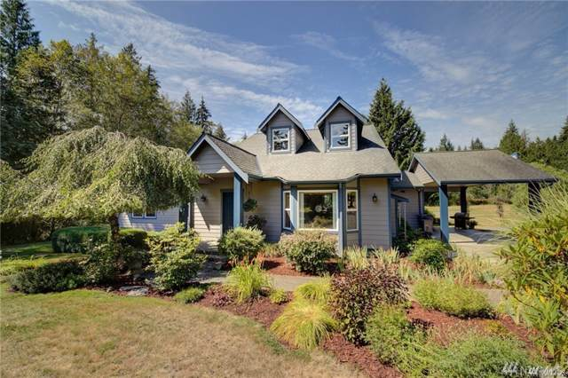 14512 66th Ave NW, Stanwood, WA 98292 (#1555865) :: The Kendra Todd Group at Keller Williams