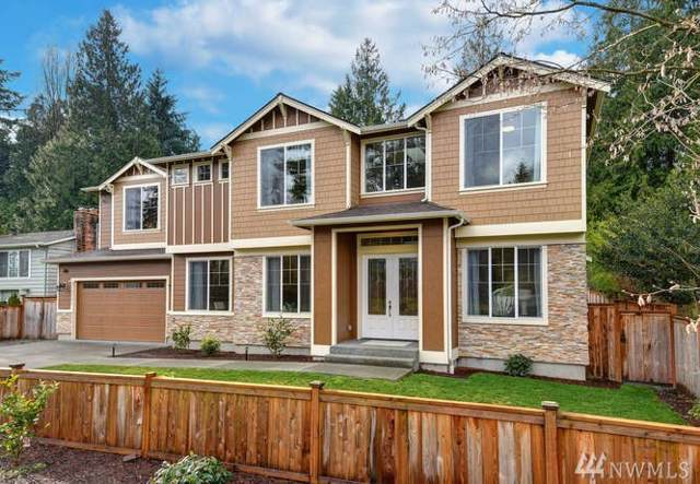 16241 11th Ave NE, Shoreline, WA 98155 (#1555874) :: Northern Key Team