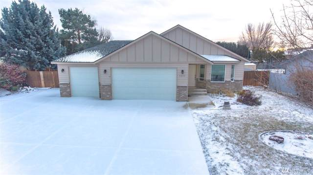 9403 Goodrich Rd SE, Moses Lake, WA 98837 (MLS #1555877) :: Nick McLean Real Estate Group