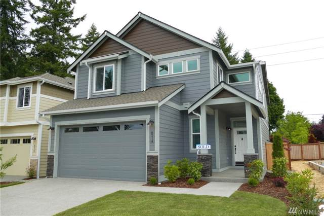 6338 Courtyard Lane SW Lot61, Tumwater, WA 98512 (#1555896) :: NW Home Experts