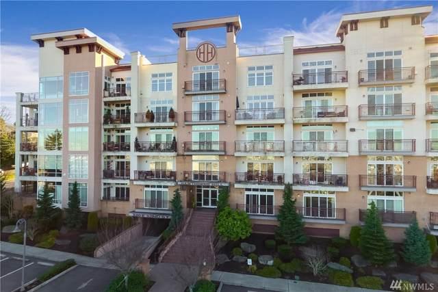 320 E 32nd St E #105, Tacoma, WA 98404 (#1555903) :: Real Estate Solutions Group