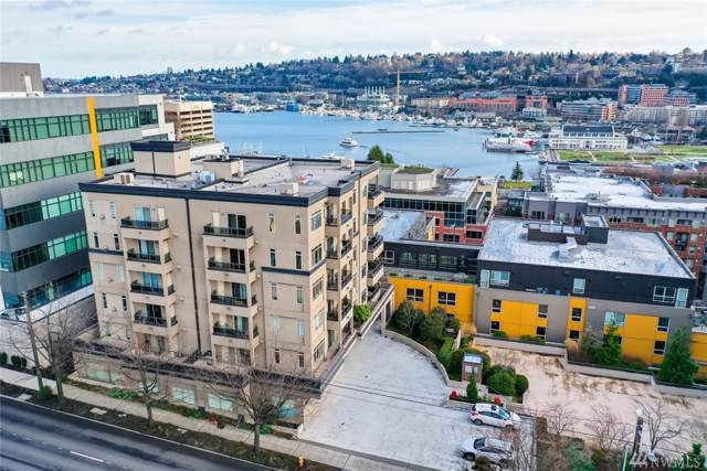 1000 Aurora Ave N #212, Seattle, WA 98109 (#1555909) :: The Kendra Todd Group at Keller Williams