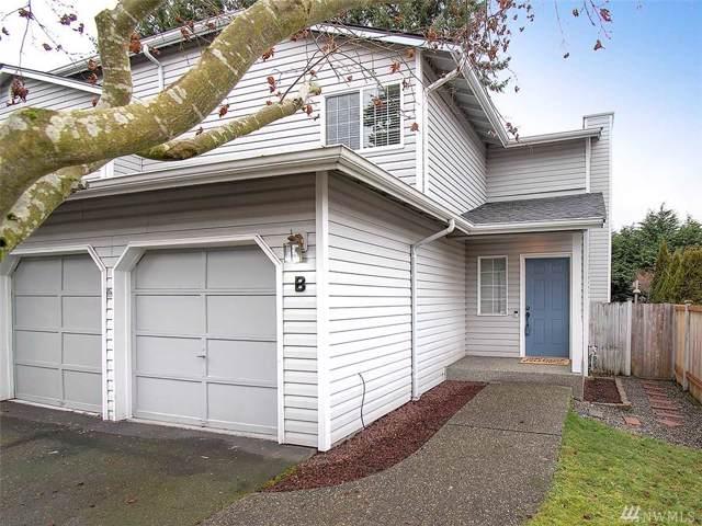1313 63rd St SE B, Everett, WA 98203 (#1555910) :: The Kendra Todd Group at Keller Williams