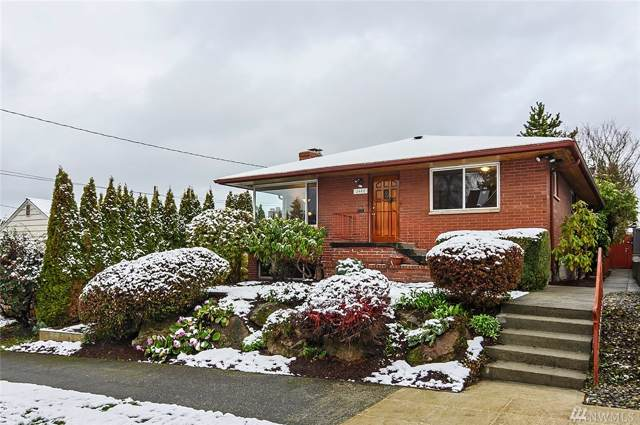 3442-NW 62nd St, Seattle, WA 98107 (#1555916) :: Northwest Home Team Realty, LLC