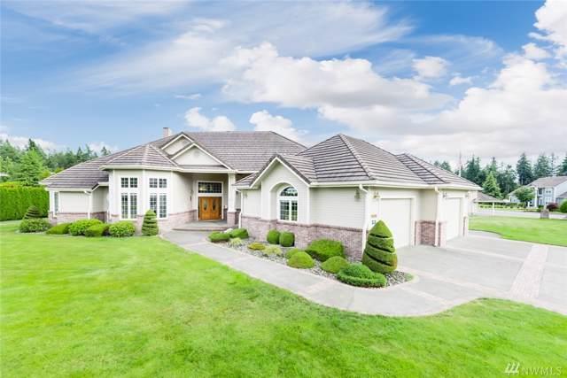 9506 39th Lp NE, Olympia, WA 98516 (#1555917) :: Northwest Home Team Realty, LLC