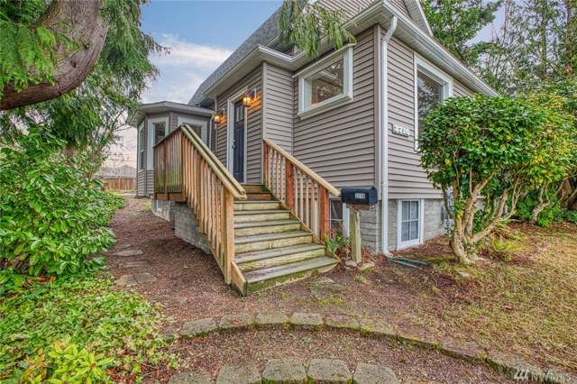 3716 S 8th St, Tacoma, WA 98405 (#1555931) :: Real Estate Solutions Group