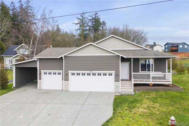 26601 Pioneer Hwy, Stanwood, WA 98292 (#1555932) :: Ben Kinney Real Estate Team