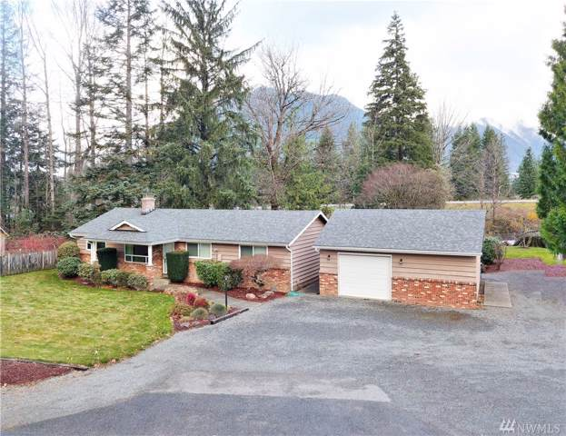 43420 SE 142nd St, North Bend, WA 98045 (#1555935) :: Record Real Estate