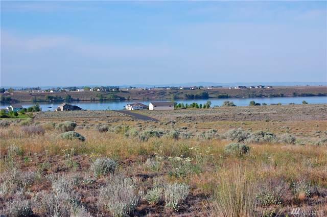 5426 Road 7.4 NE, Moses Lake, WA 98837 (MLS #1555941) :: Nick McLean Real Estate Group