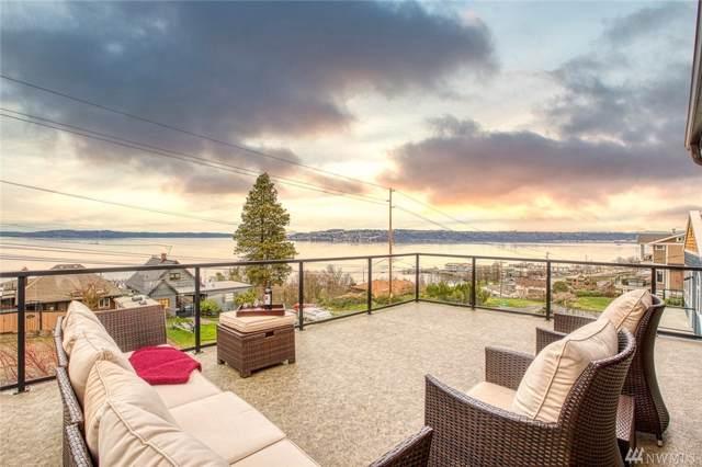 2706 N 31st, Tacoma, WA 98407 (#1555942) :: NW Home Experts
