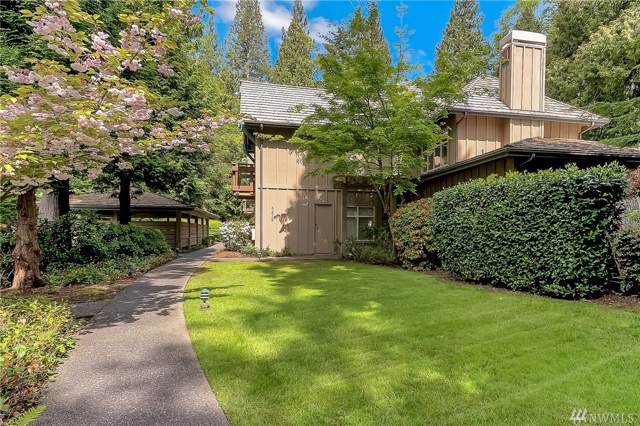 5430 Snow Goose Lane #204, Blaine, WA 98230 (#1555943) :: Real Estate Solutions Group