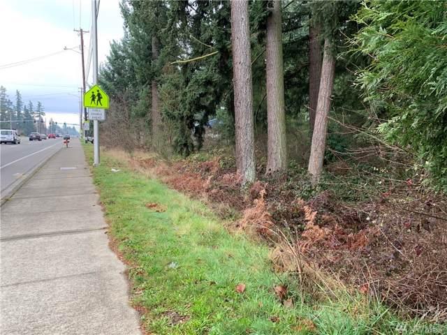 0 94th Ave E, Puyallup, WA 98373 (#1555947) :: Crutcher Dennis - My Puget Sound Homes