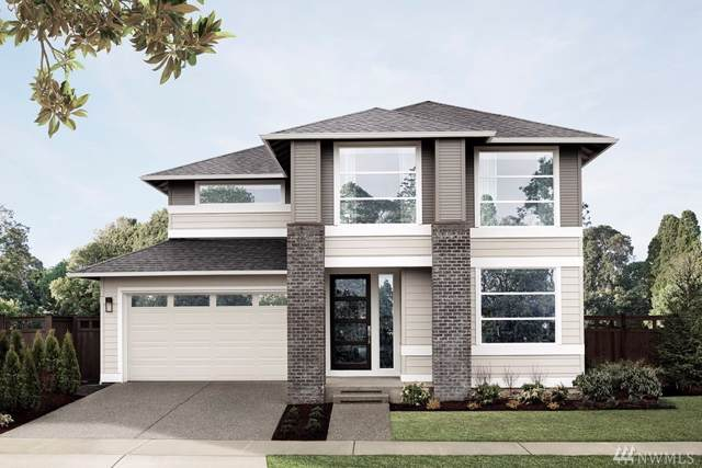 9613 179th Avenue Ave E, Bonney Lake, WA 98391 (#1555949) :: Mike & Sandi Nelson Real Estate