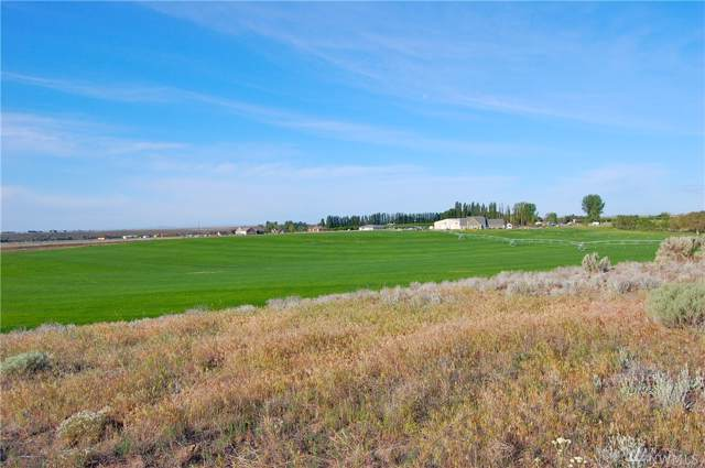 5153 Road 7.3 NE, Moses Lake, WA 98837 (#1555951) :: Real Estate Solutions Group