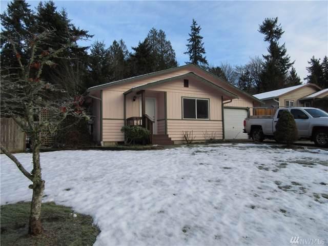 6116 NE Center St, Suquamish, WA 98392 (#1555953) :: Real Estate Solutions Group