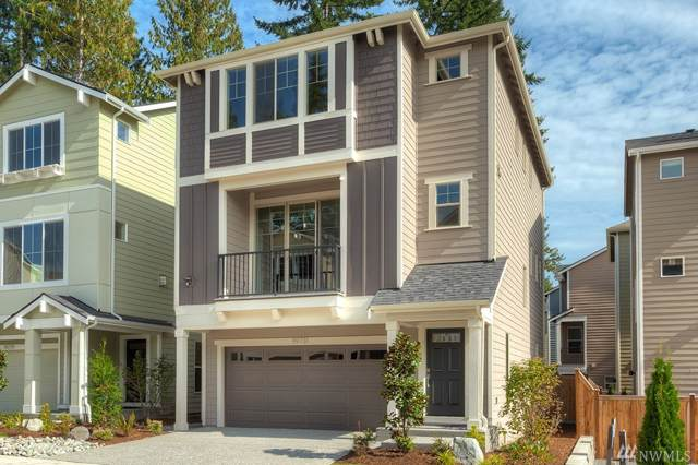 19731 Meridian Place W #14, Bothell, WA 98012 (#1555963) :: Real Estate Solutions Group