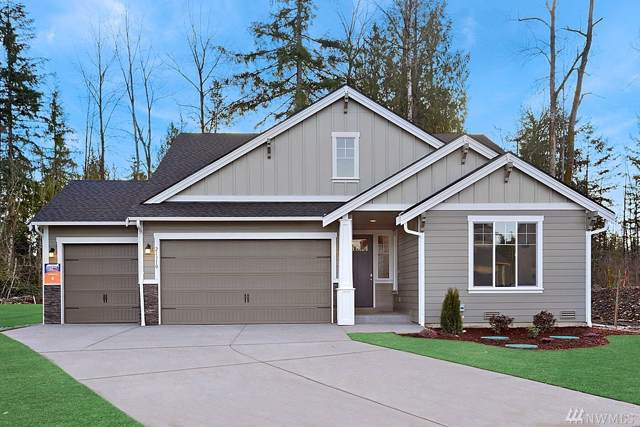 2932 63rd Ct SE #12, Auburn, WA 98092 (#1555970) :: Icon Real Estate Group