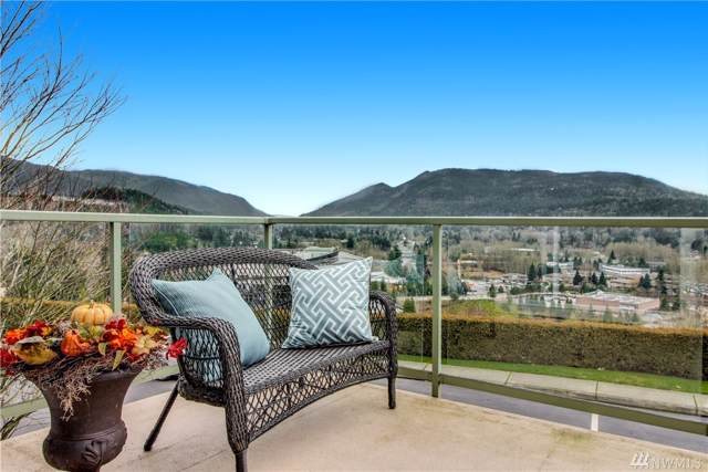 23120 SE Black Nugget Rd Z4, Issaquah, WA 98029 (#1555986) :: Real Estate Solutions Group