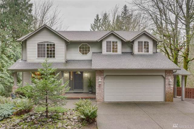 14707 NE Ridge Royale St, Battle Ground, WA 98604 (#1555988) :: Ben Kinney Real Estate Team