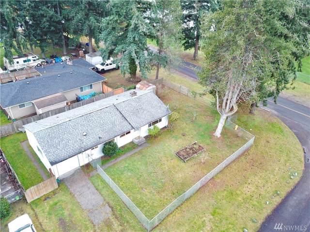 8516 Winona St SW, Lakewood, WA 98498 (#1556005) :: Icon Real Estate Group