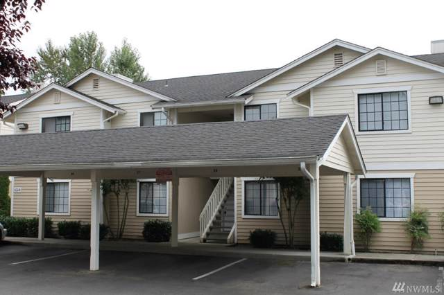 10012 Golden Given Rd E #13, Tacoma, WA 98445 (#1556015) :: Real Estate Solutions Group