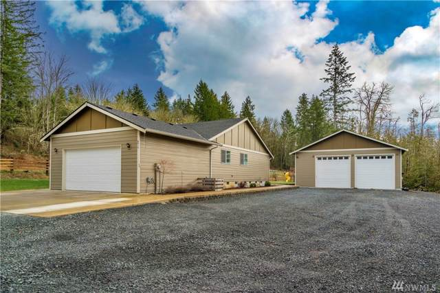 9812 362nd St E, Eatonville, WA 98328 (#1556018) :: Crutcher Dennis - My Puget Sound Homes