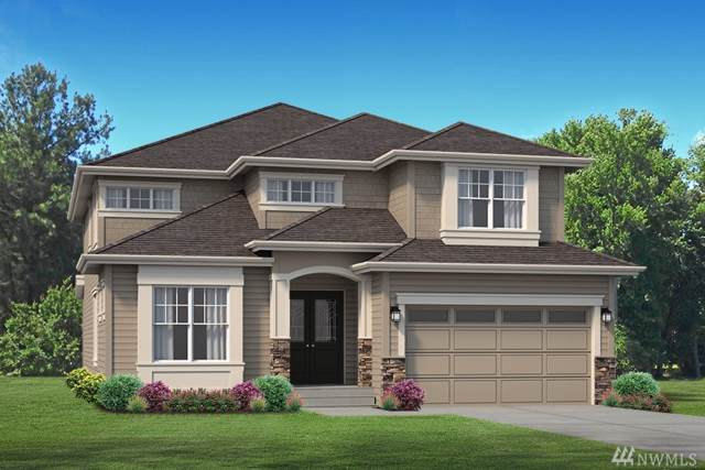 17558 SE 188th Place Lot22, Renton, WA 98058 (#1556026) :: Real Estate Solutions Group