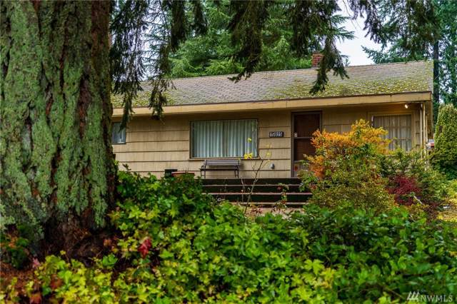 15025 Dayton Ave N, Shoreline, WA 98133 (#1556074) :: Real Estate Solutions Group