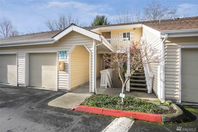 2670 118th Ave SE 9-102, Bellevue, WA 98005 (#1556076) :: Northwest Home Team Realty, LLC