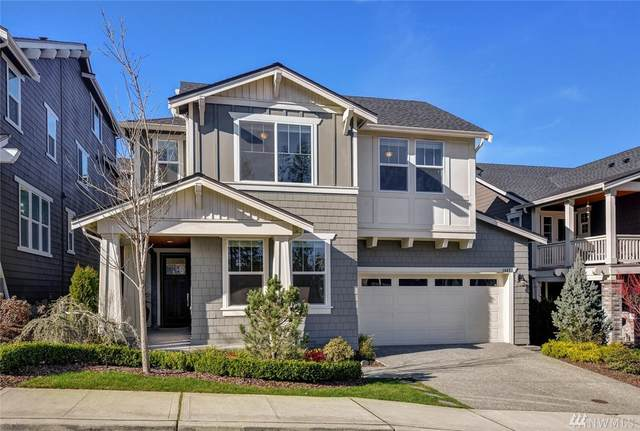1447 243rd Place NE, Sammamish, WA 98074 (#1556097) :: The Kendra Todd Group at Keller Williams