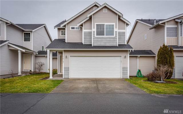 10507 198th St Ct E, Graham, WA 98338 (#1556100) :: Crutcher Dennis - My Puget Sound Homes