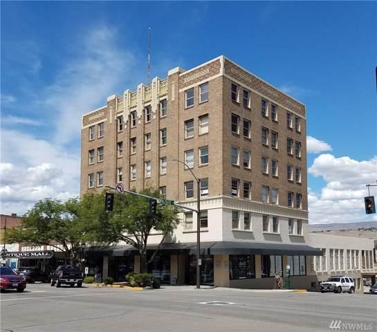 5 N Wenatchee Ave, Wenatchee, WA 98801 (#1556128) :: The Shiflett Group