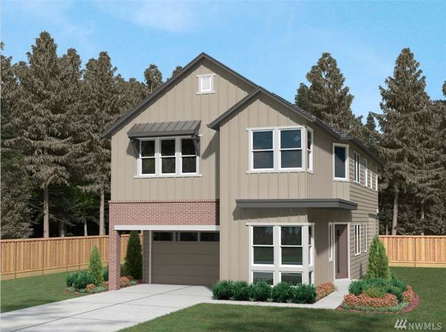 24626 NE 13th (Homesite 24) Place, Sammamish, WA 98074 (#1556159) :: The Kendra Todd Group at Keller Williams