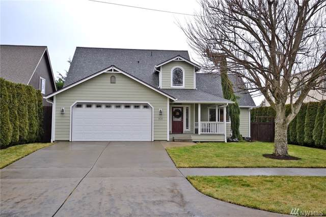 515 W Pine St, Centralia, WA 98531 (#1556173) :: The Shiflett Group