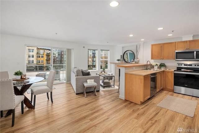 11920 98th Ave NE #211, Kirkland, WA 98034 (#1556184) :: Ben Kinney Real Estate Team