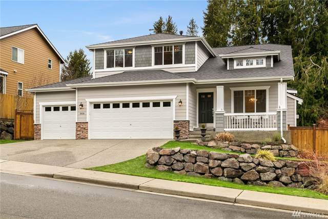 1616 23rd St, Snohomish, WA 98290 (#1556193) :: Real Estate Solutions Group