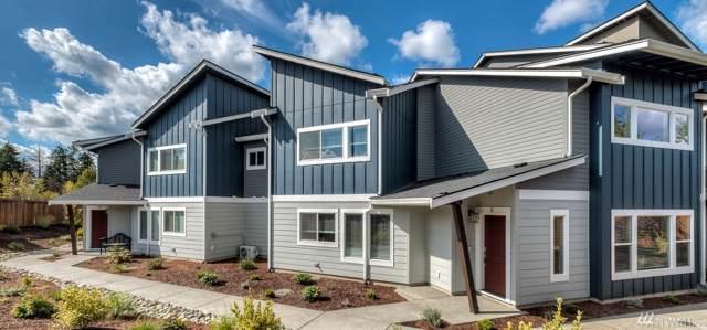 17414 118th Av Ct E H-448, Puyallup, WA 98374 (#1556199) :: Crutcher Dennis - My Puget Sound Homes