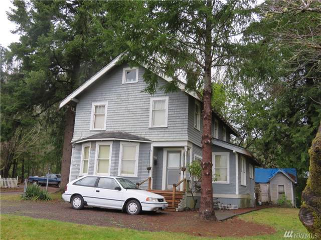 604 N Sylvia St, Montesano, WA 98563 (#1556209) :: Northwest Home Team Realty, LLC