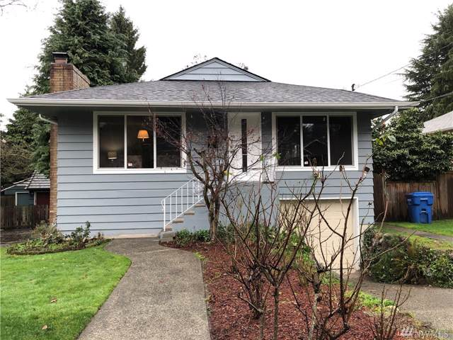 6833 26th Ave NE, Seattle, WA 98115 (#1556221) :: Real Estate Solutions Group