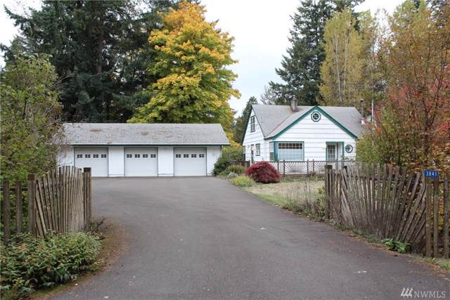 3841 Baker Ames Rd NE, Olympia, WA 98506 (#1556223) :: Record Real Estate