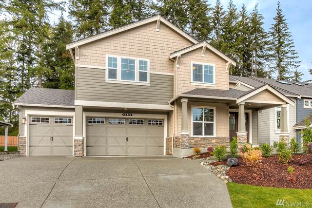 11788 Olympus Wy #62, Gig Harbor, WA 98332 (#1556229) :: Real Estate Solutions Group