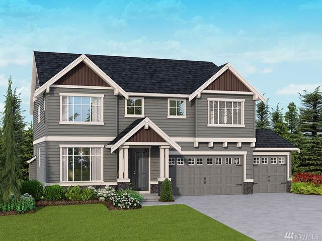4507 Olympus Lp #43, Gig Harbor, WA 98332 (#1556232) :: Tribeca NW Real Estate