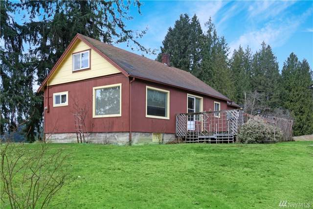 13111 Three Lakes Rd, Snohomish, WA 98290 (#1556278) :: Keller Williams Western Realty